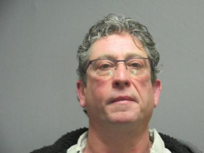 Mark Anthony Paluzzi a registered Sex Offender of Connecticut