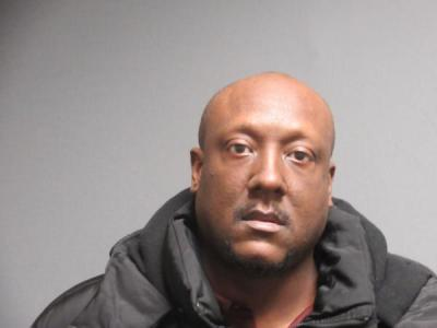 Terrance King a registered Sex Offender of Connecticut
