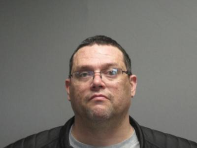 Eric B Doody a registered Sex Offender of Connecticut
