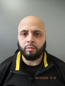 Luis Angel Medina a registered Sex Offender of Connecticut