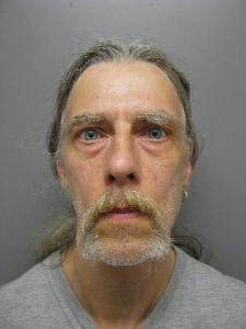 Brian J Scott a registered Sex Offender of Connecticut
