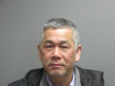 Hoa Van Nguyen a registered Sex Offender of Connecticut