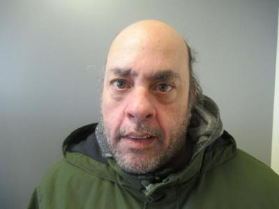Matteo M Casiano a registered Sex Offender of Connecticut