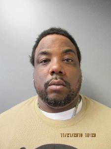 Mario Saunders a registered Sex Offender of Connecticut