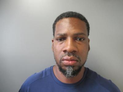 Larico Garrett a registered Sex Offender of Connecticut