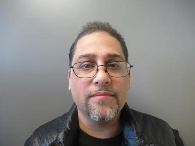 Marcos Ortiz a registered Sex Offender of Connecticut