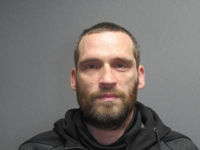 Christopher Wayne Baxter a registered Sex Offender of Connecticut