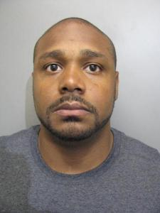 Davon Bailey a registered Sex Offender of Connecticut