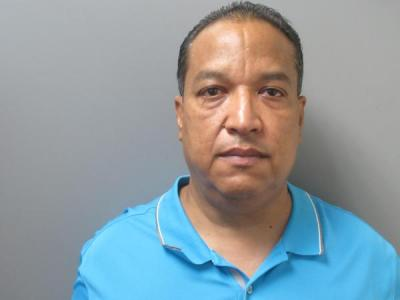 Nelson Rodriguez a registered Sex Offender of Connecticut