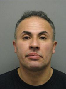 David Camacho a registered Sex Offender of Connecticut
