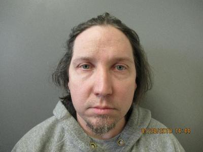 Eric R Walton a registered Sex Offender of Connecticut