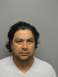 Ariel Quinones a registered Sex Offender of Connecticut
