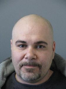 Erik Paul Williams a registered Sex Offender of Connecticut