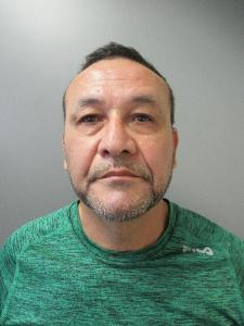 Jose Arcia a registered Sex Offender of Connecticut