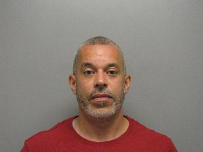 Robert Reyes a registered Sex Offender of Connecticut