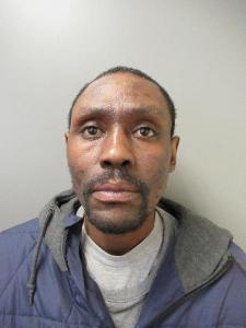 Marlon D Wilson a registered Sex Offender of Connecticut