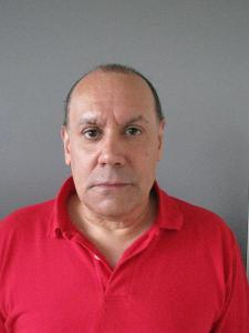 Jesus E Romero a registered Sex Offender of Connecticut
