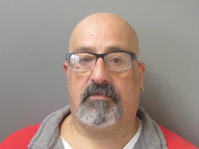 Anthony Avila a registered Sex Offender of Connecticut