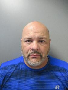Anthony Moura a registered Sex Offender of Connecticut