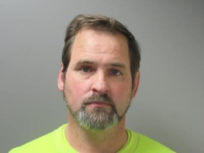 Darik T Thompson a registered Sex Offender of Connecticut