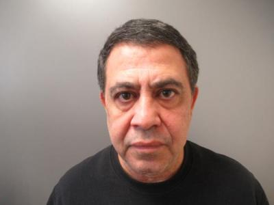 Justino Almodovar a registered Sex Offender of Connecticut