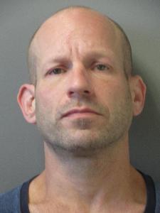 David Joseph Hess a registered Sex Offender of Connecticut