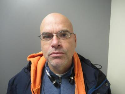 Casiano Cabrera a registered Sex Offender of Connecticut