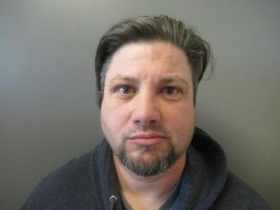 Christopher G Eble a registered Sex Offender of Connecticut