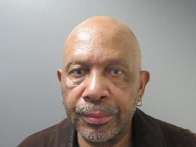 Walter Louis Barnes a registered Sex Offender of Connecticut