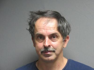 Richard J Moens a registered Sex Offender of Connecticut