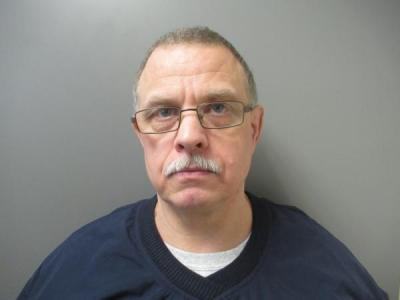 Kenneth J Widdecomb a registered Sex Offender of Connecticut