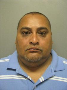 Antonio Baez a registered Sex Offender of Connecticut