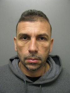 Angel Luis Gonzalez a registered Sexual Offender or Predator of Florida