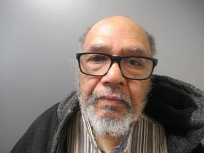 Elbert Harris a registered Sex Offender of New York