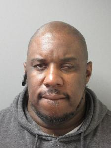 Tavares Earl Cosby a registered Sex Offender of Connecticut
