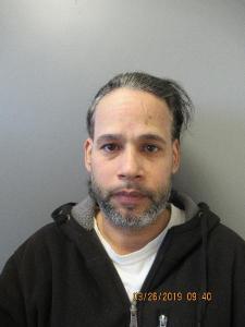 Juan Manuel Ortiz a registered Sex Offender of Connecticut