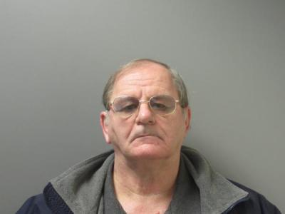 Frederick Wallace a registered Sex Offender of Connecticut