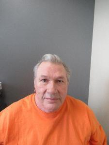 Thomas J Hribko a registered Sex Offender of Connecticut