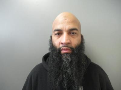 Jamil A Al-amin a registered Sex Offender of Connecticut