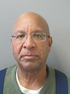Rudolph T High a registered Sex Offender of Connecticut