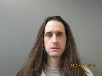 David Guimond a registered Sex Offender of Connecticut