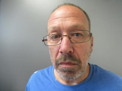 Alan B Hooper a registered Sex Offender of Connecticut