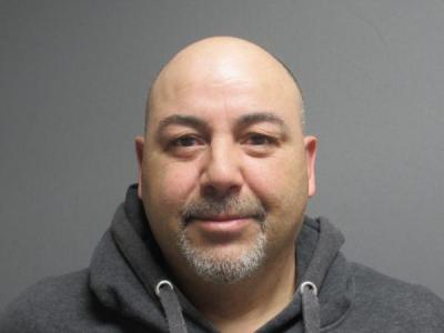 Jose Ibarra a registered Sex Offender of Connecticut