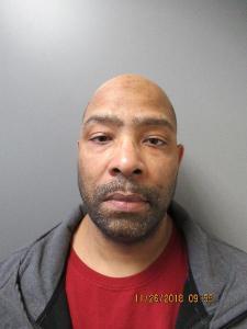 Vinson J Singleton a registered Sex Offender of Connecticut
