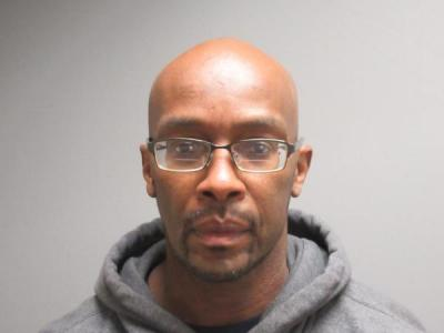Kenneth Fulton a registered Sex Offender of Connecticut