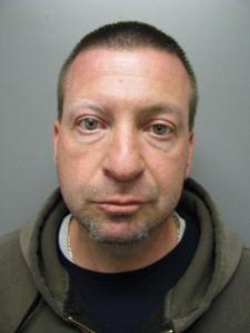 Vincent Patrizi a registered Sex Offender of Connecticut