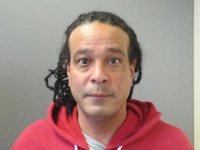 Luis Irizarry a registered Sex Offender of Connecticut