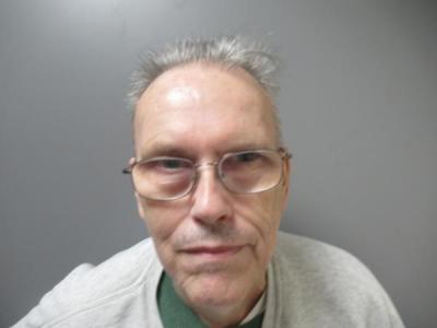 Lawrence Alan Post Jr a registered Sex Offender of Connecticut