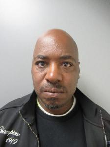 Rondell Latron Foster a registered Sex Offender of Connecticut