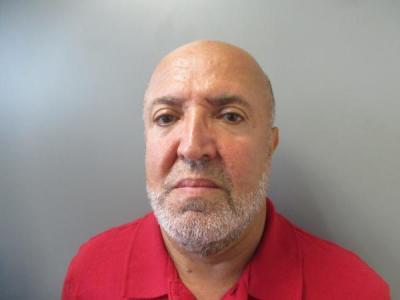 Juan R Ortiz a registered Sex Offender of Connecticut